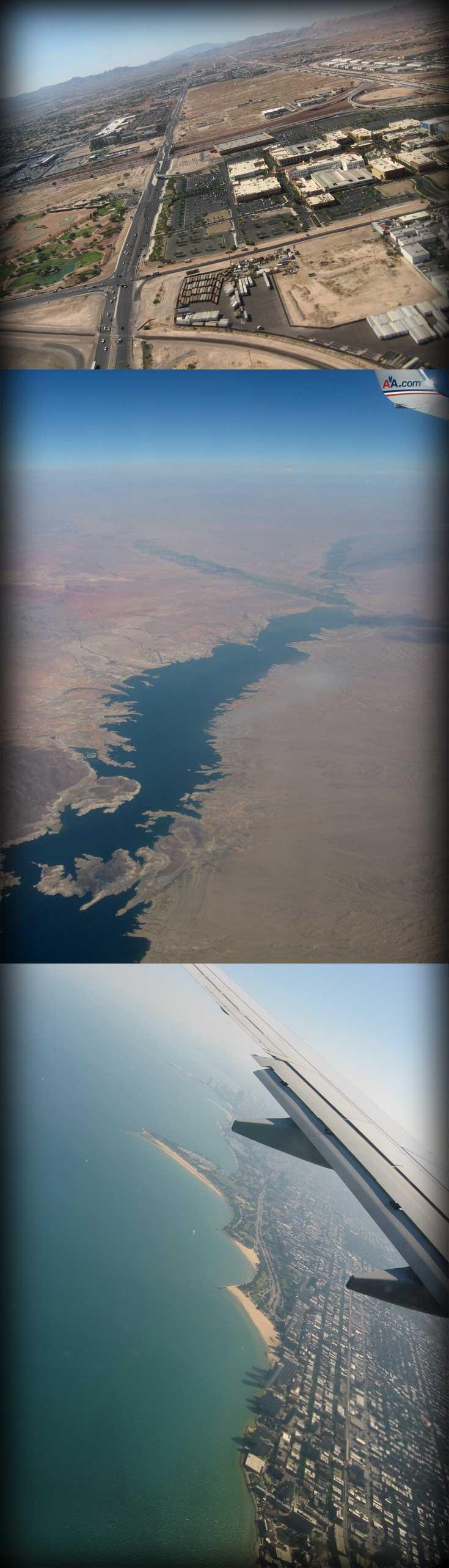 vues d`avion